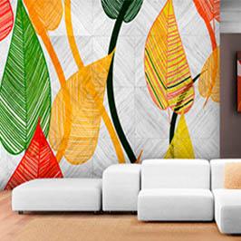 Impresión digital online de textil | Walltoprint