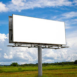 Impresión digital online de Vallas Publicitarias | Walltoprint